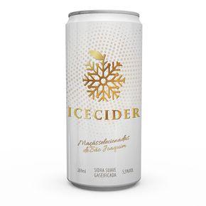 Ice Cider Ma